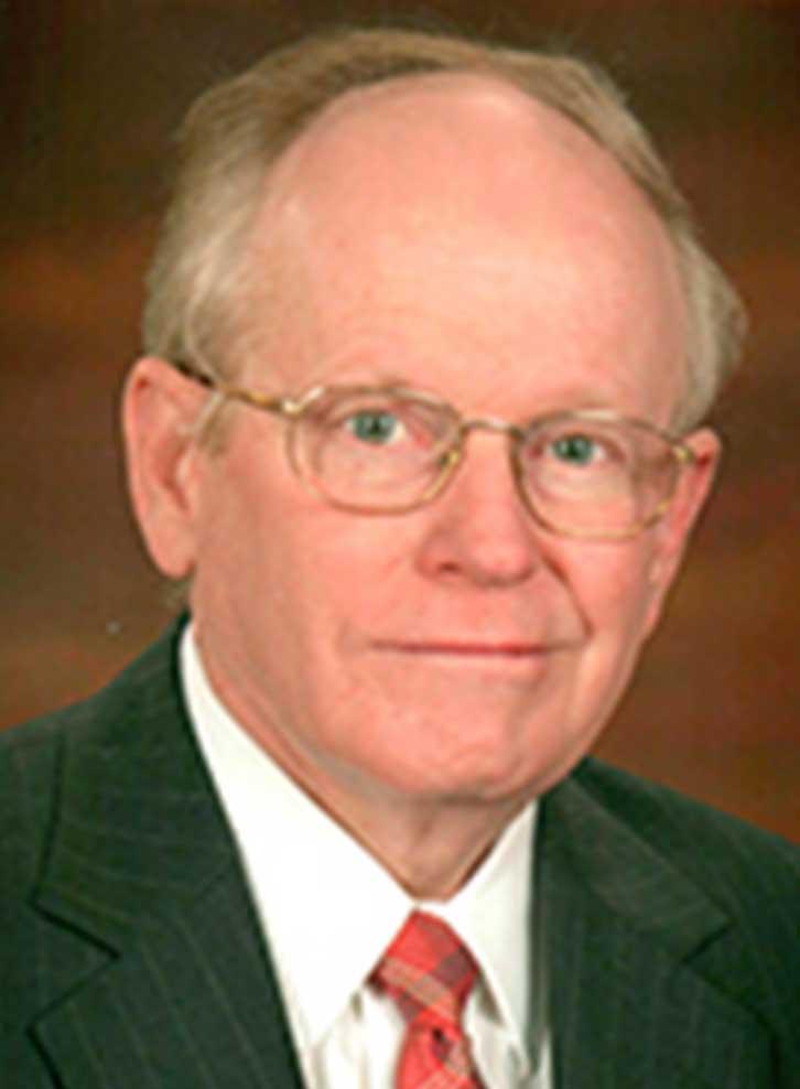 Dr. John Trefny