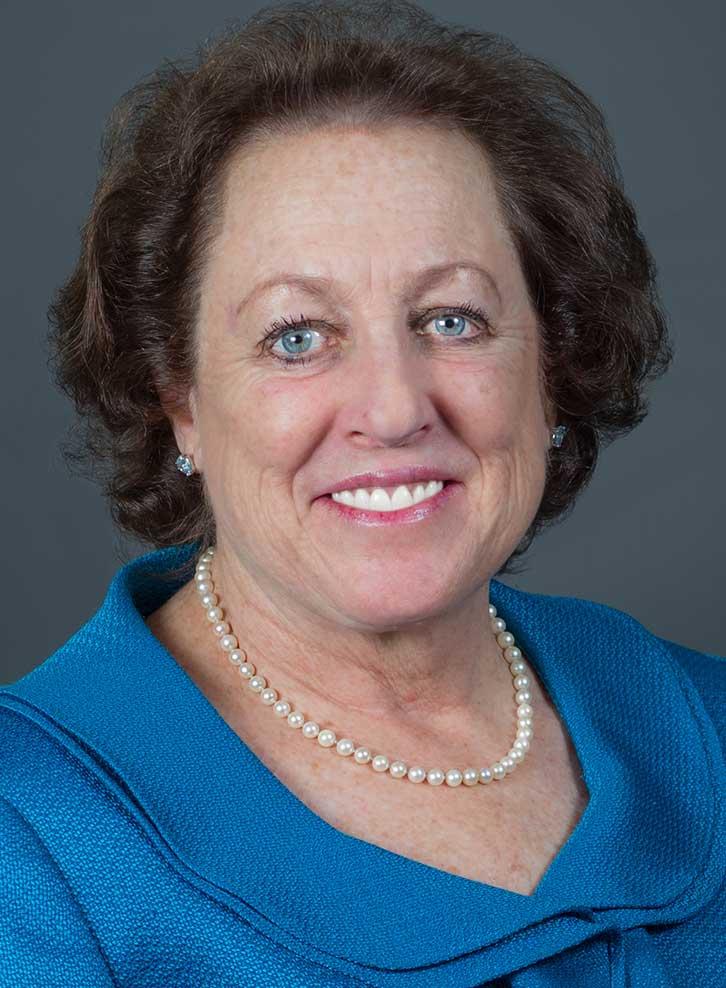 Dr. Nancy McCallin