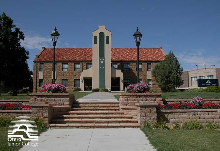 Otero Junior College