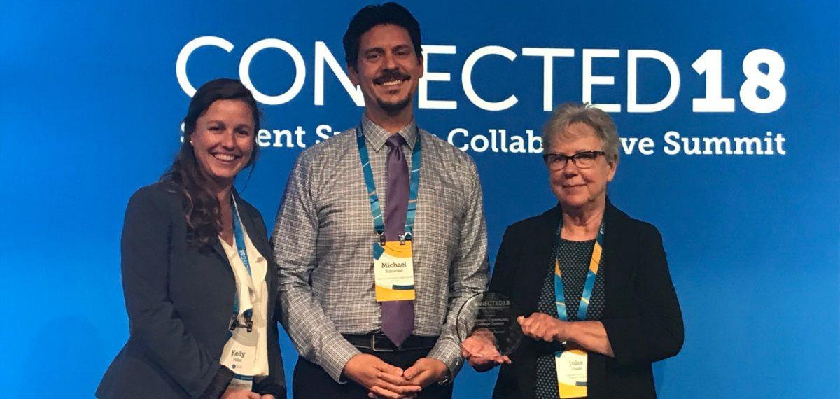 EAB Tech Pioneer Award
