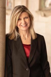 Dr. Rhonda Epper