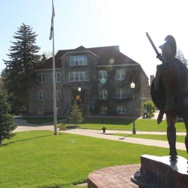 TSJC Campus Warrior