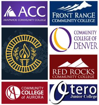 CCCS college logos
