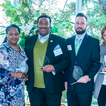 CCCS Commitment to Excellence Awards