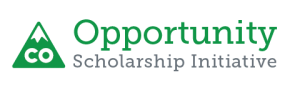 Colorado Opportunity Scholarship Initiative