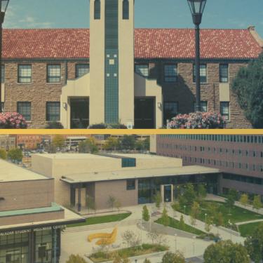 Otero Junior College and CU Denver Campuses