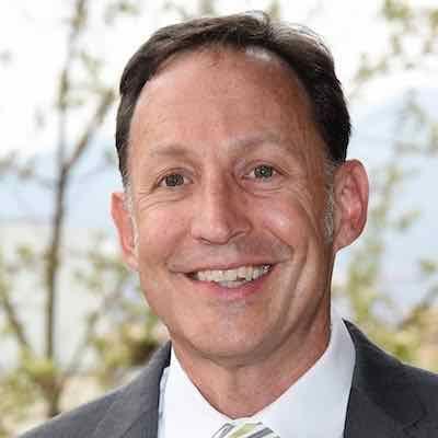 Dr. Lance Bolton