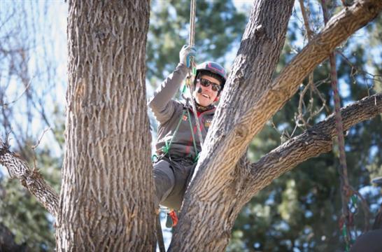 front range community college arborist apprenticeship