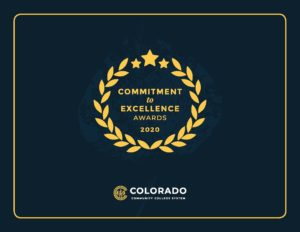 Program_2020 CCCS Commitment to Excellence Awards