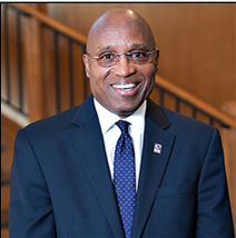 Dr. Everette Freeman