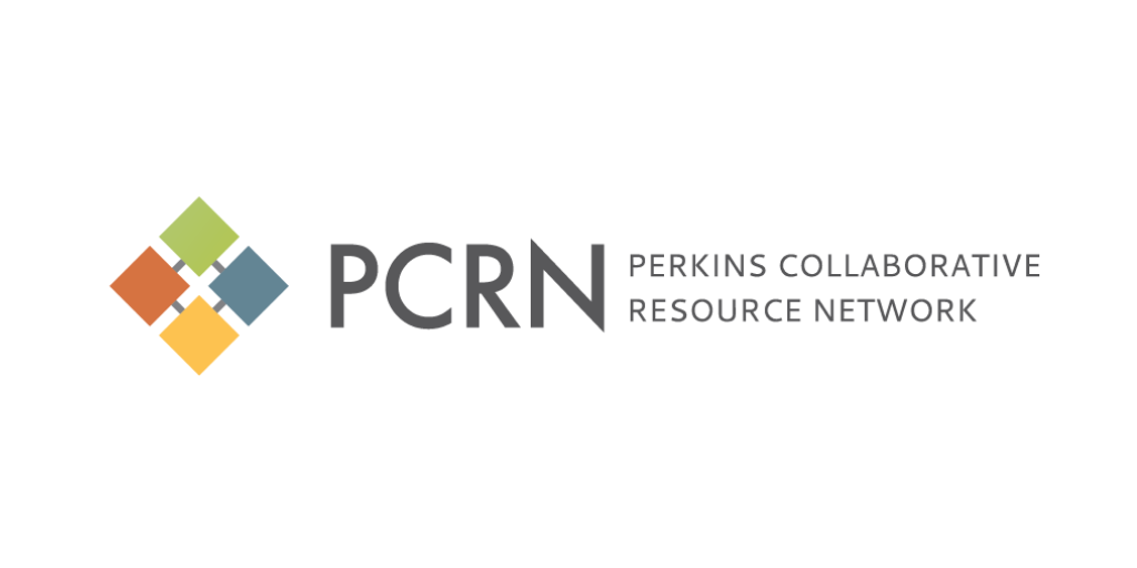 Perkins Collaborative Resource Network