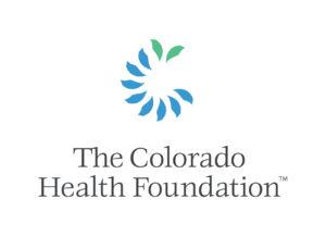 The Colorado Health Foundation Logo