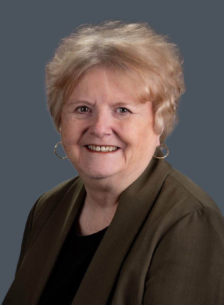 Cathy Shull - Board Member