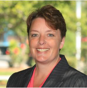 Michelle Schutt - CCA President Finalist