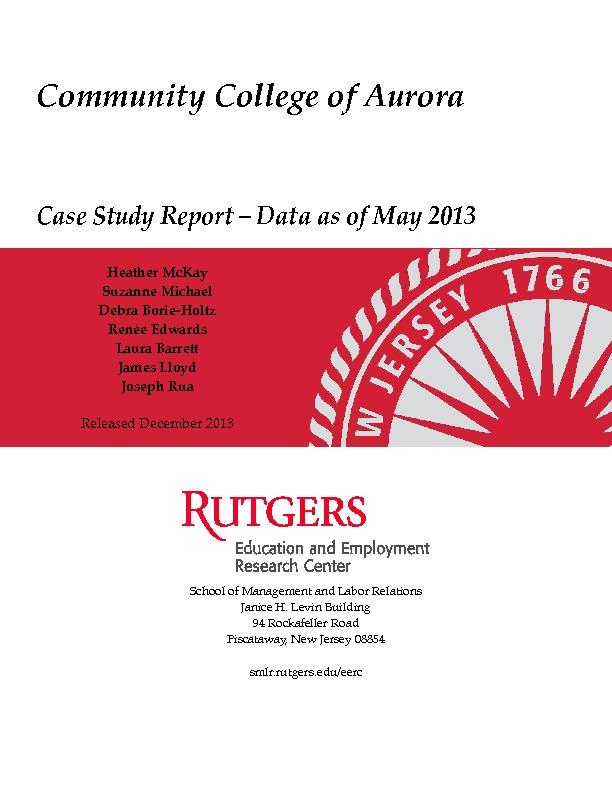 CCA Case Study PDF