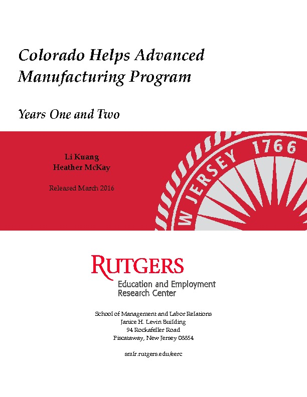 Archive & Documentation |Colorado Community College System