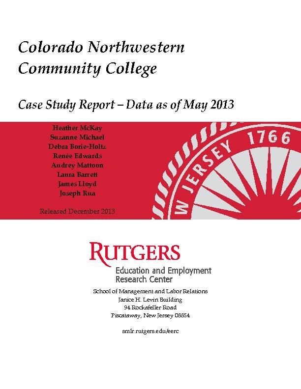 CNCC Case Study PDF