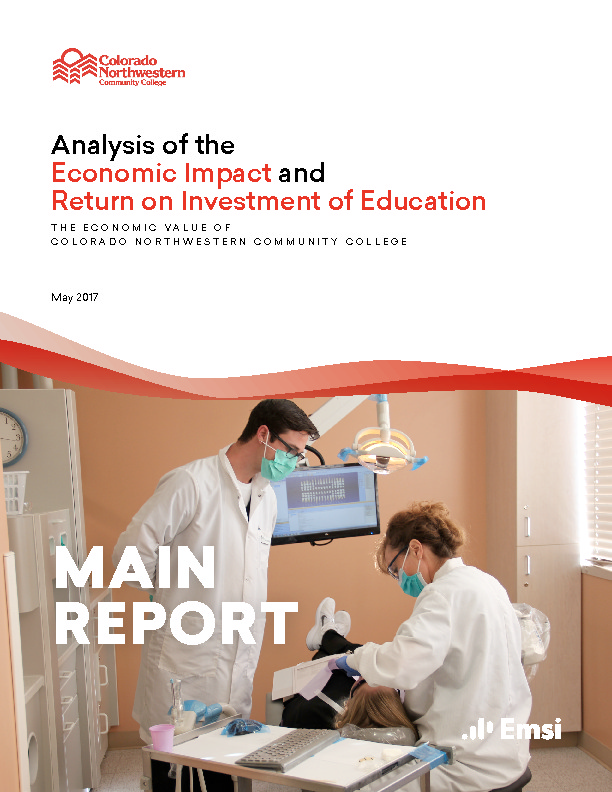 Economic Impact – Main Report (CNCC) PDF