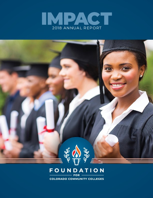 2018 Foundation Annual Report PDF