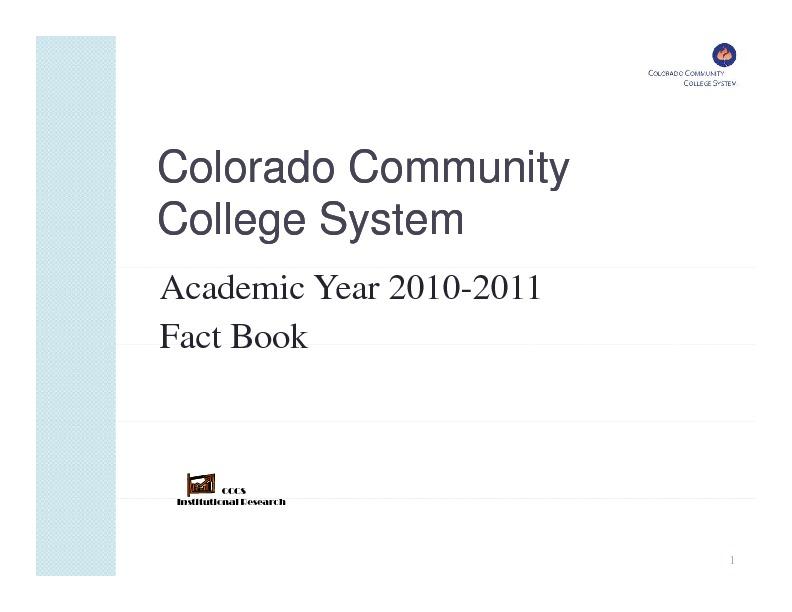 2011 Fact Book PDF