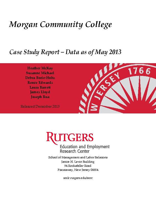MCC Case Study PDF