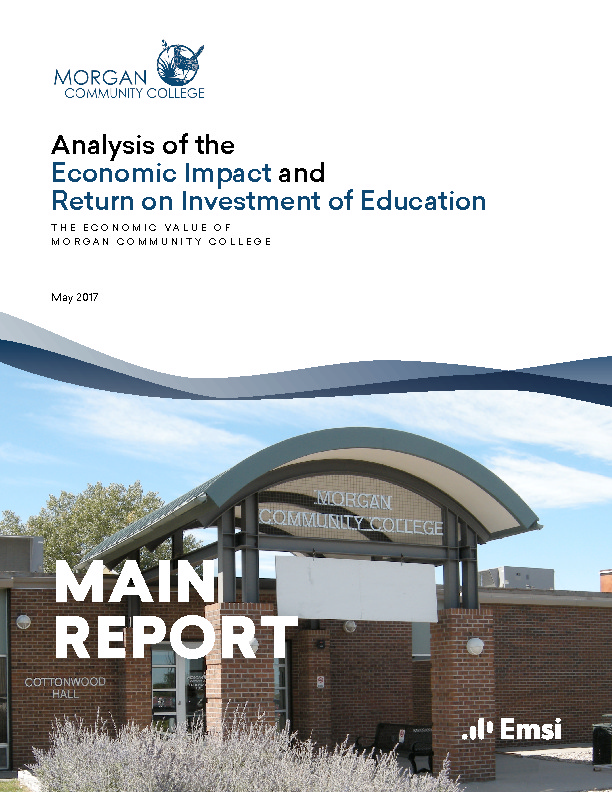 Economic Impact – Main Report (MCC) PDF
