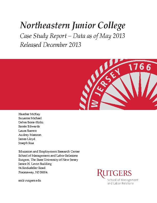NJC Case Study PDF