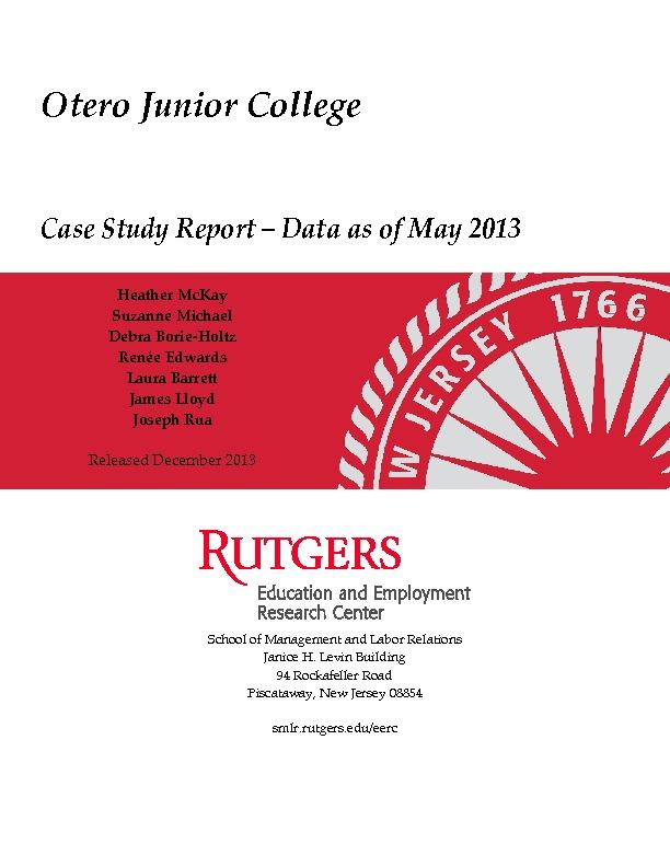 OJC Case Study PDF