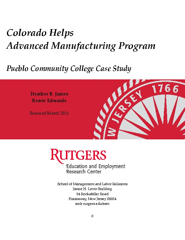 Pueblo Community College Case Study Final Aug 2016 PDF