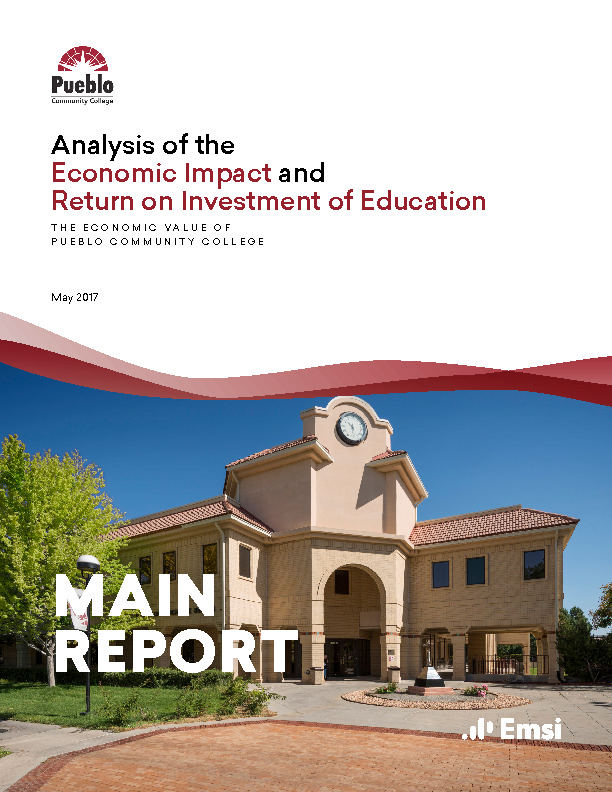 Economic Impact – Main Report (PCC) PDF