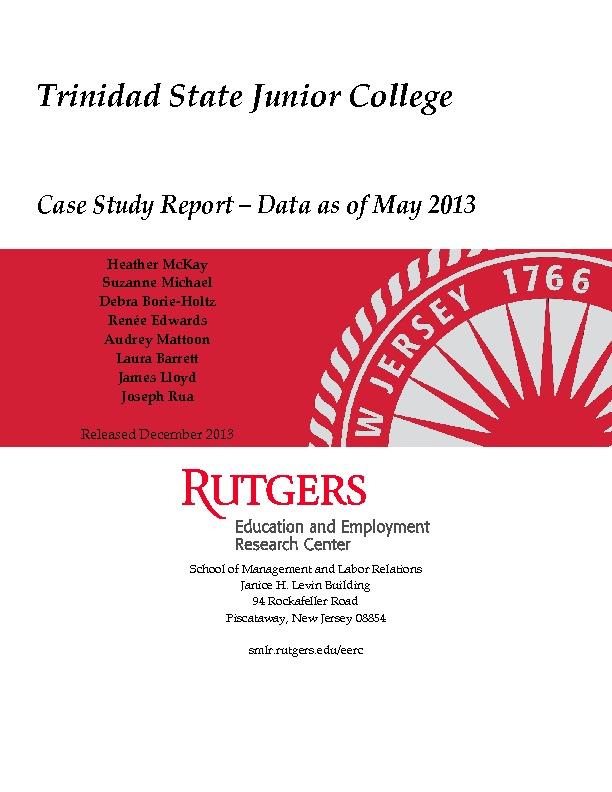 TSJC Case Study PDF